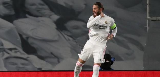 La razón por la que el Manchester City descartó el fichaje de Sergio Ramos