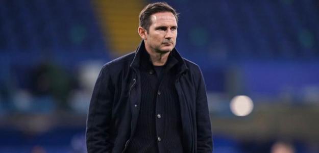 Los dos fichajes que le ha pedido Lampard al Crystal Palace