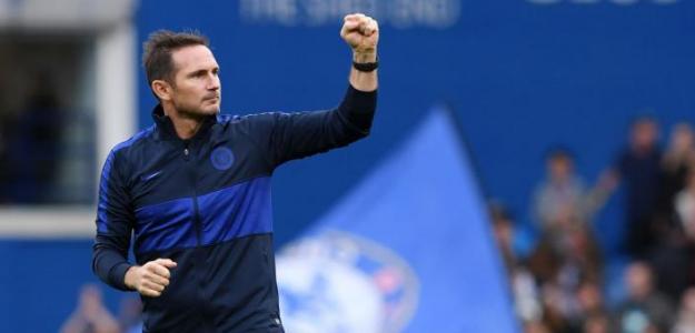 Los 3 fichajes que necesita el Chelsea para un equipo de ensueño | FOTO: CHELSEA