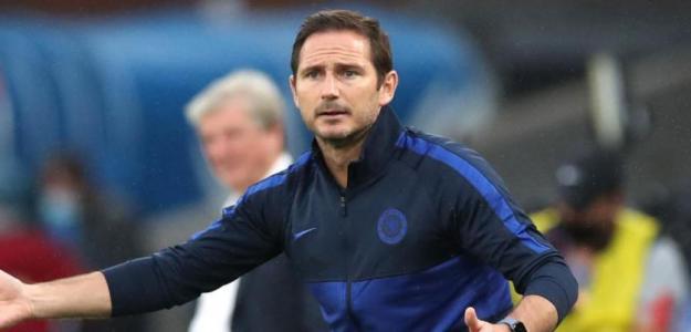 Frank Lampard pide el fichaje de otra estrella a toda costa | FOTO: CEDIDA