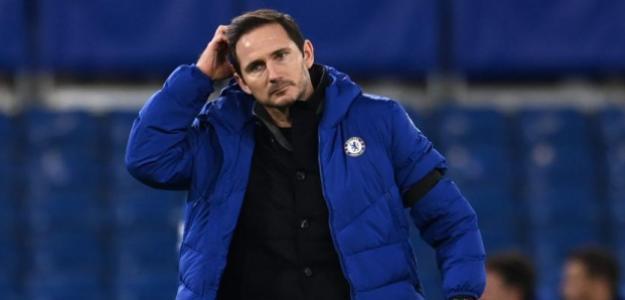 Los 5 entrenadores que vigila el Chelsea para suplir a Lampard