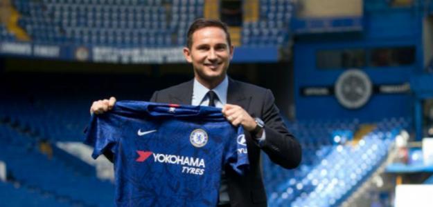 El gran perjudicado por la llegada de Lampard al Chelsea