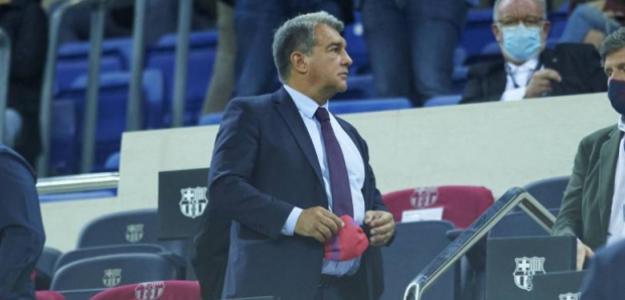 El único que no quiere a Xavi como entrenador es Joan Laporta