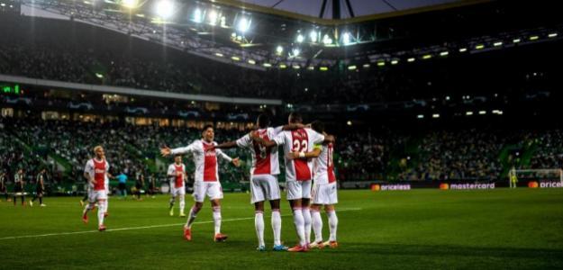 Las 5 jóvenes estrellas del Ajax que están en la mira de los grandes