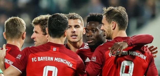 Las dos estrellas que podría perder gratis el Bayern Múnich
