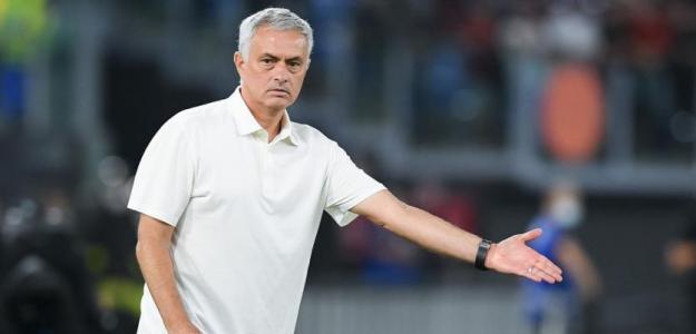 Las dos peticiones de Mourinho para el mercado de fichajes invernal