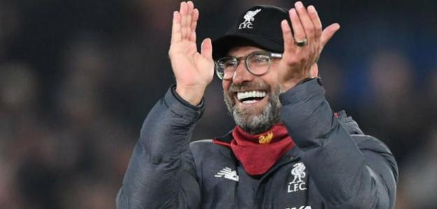Las tres estrellas que vigila el Liverpool para reforzar su ataque