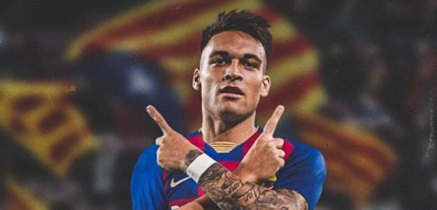 Lío a la vista con el fichaje de Lautaro por el Barcelona ...