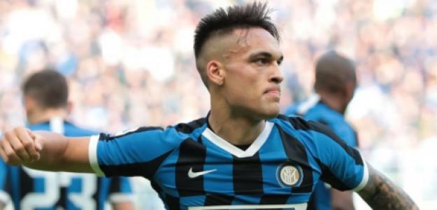 """El Inter ya tiene recambio para Lautaro Martínez """"Foto: sempreinter.com"""""""