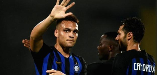 El agente de Lautaro desmiente su renovación con el Inter