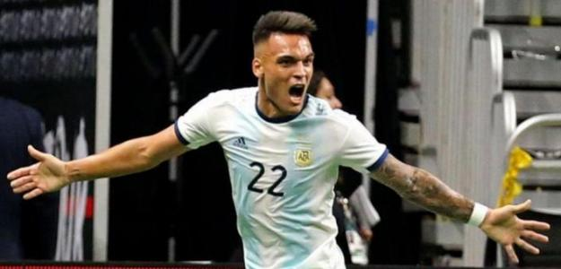 El nuevo guiño de Lautaro Martínez al Barcelona