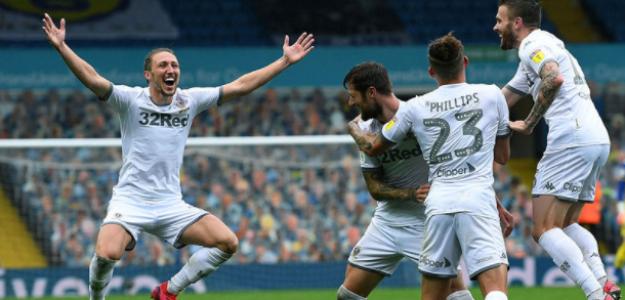"""Los dos fichajes multimillonarios que prepara el Leeds United de Bielsa """"Foto: Jugada Prefabricada"""""""