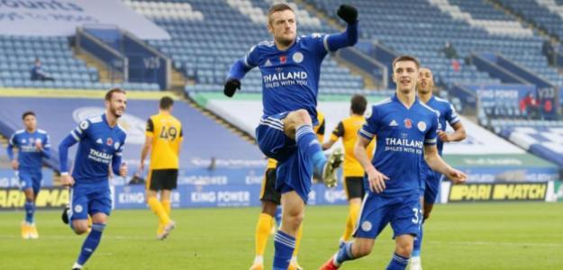 El Manchester United sigue los pasos de un joven talento del Leicester