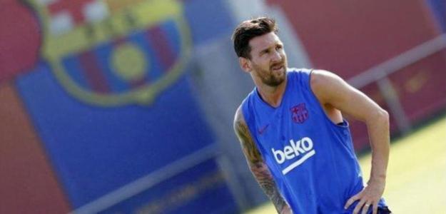 Alineaciones probables Jornada 2 Liga española
