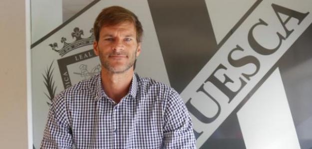 Leo Franco. Foto: SDHuesca.es