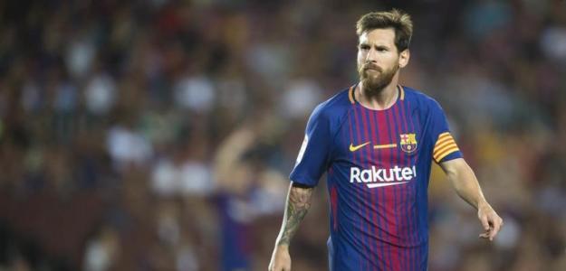 Los tres candidatos al The Best / FCBarcelona.es