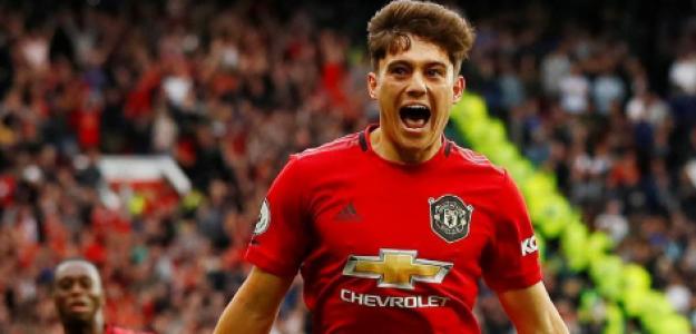 """Un nuevo nombre en la órbita del Manchester United """"Foto: Diario de Córdoba"""""""