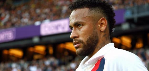 Leonardo sigue teniendo en el punto de mira a Neymar / Rpp.pe