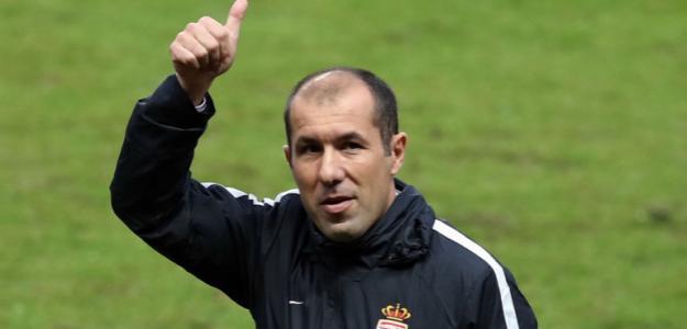 Leonardo Jardim, entrenador del Mónaco. Foto: Sky Sports