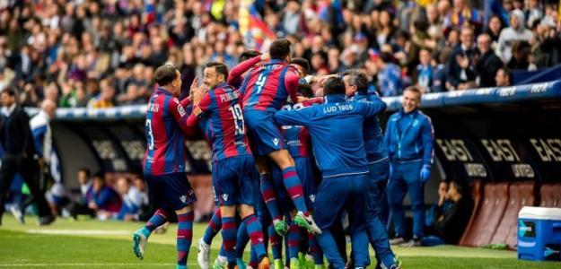 Levante / La Liga