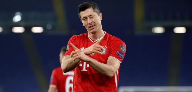 Los 3 delanteros que quiere el Bayern para reemplazar a Lewandowski