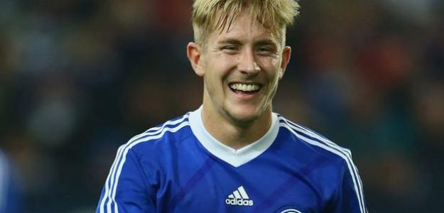 Lewis Holtby/mirror.co.uk