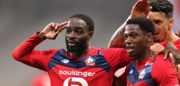 Los 5 jugadores del Lille que pueden dar el salto a un grande
