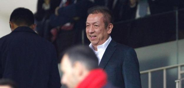 Peter Lim rechaza la venta del Valencia