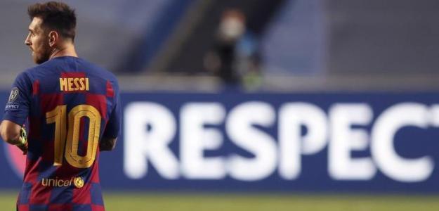 Las tres exigencias de Lionel Messi para quedarse en el Barcelona