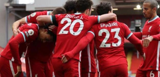 """El Liverpool, preocupado por su defensa, va a por un central de la Ligue 1 """"Foto: Marca"""""""