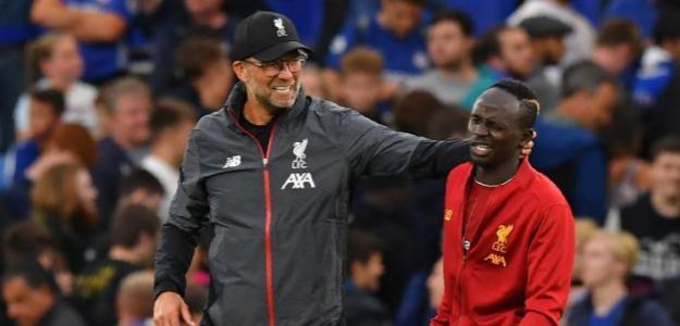 Las opciones que maneja el Liverpool para reforzar su ataque | FOTO: LIVERPOOL
