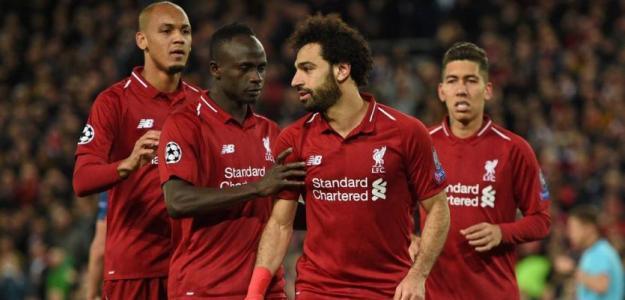 El Liverpool quiere renovar a Jürgen Klopp cuanto antes / UEFA