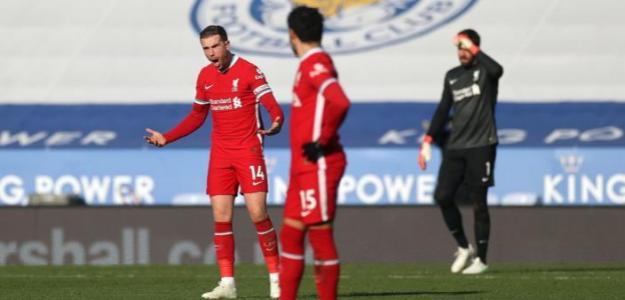 Los centrales, el principal dolor de cabeza del Liverpool de Klopp