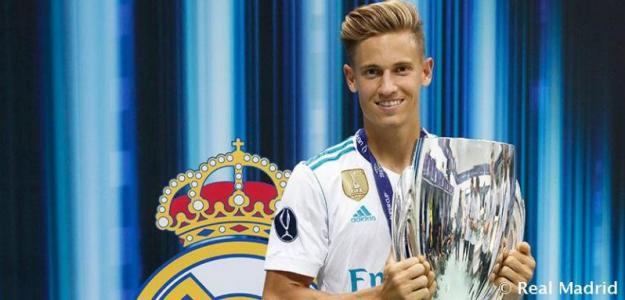 El Atlético de Madrid acelera el fichaje de Marcos Llorente (Real Madrid)
