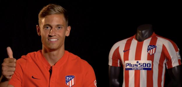 Tres opciones del Atlético para repetir el éxito de Llorente con el Madrid