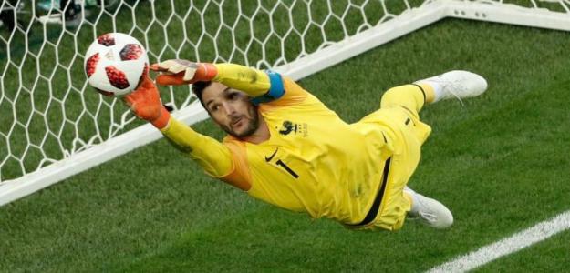 Rumores de fichajes: El Tottenham elige al sustituto de Lloris / Eurosport