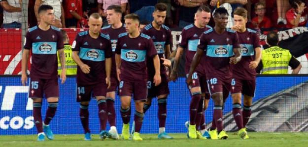 """El Napoli intentará pescar en el Celta """"Foto: FCB Noticias"""""""