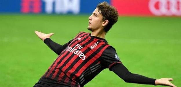 La Juventus pone sus ojos sobre un descarte del Milan. Foto: es.besoccer.com