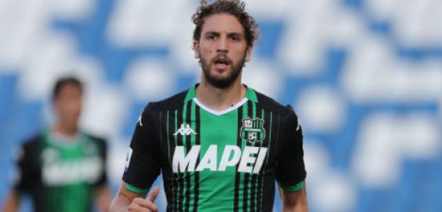 """Manuel Locatelli, un mediocentro para una década entera """"Foto: JuveFC"""""""