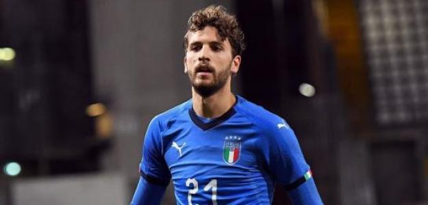 La primera oferta de la Juventus por Locatelli