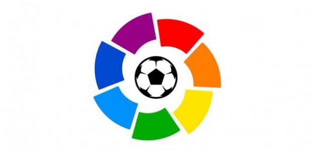 Logo de la Liga. Foto: Laliga.es