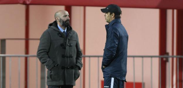 El nuevo objetivo del Sevilla para el lateral derecho. Foto: estadiodeportivo.com
