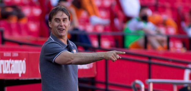 Lopetegui / youtube