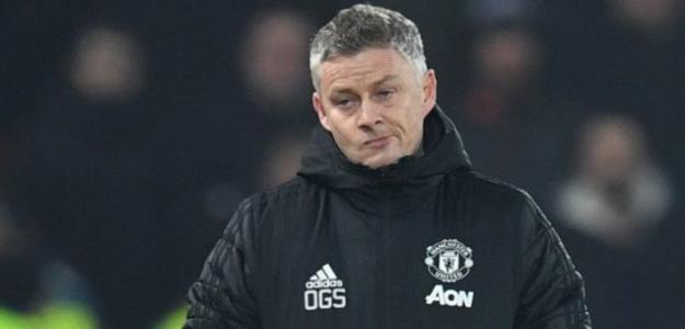 Los cinco fichajes con los que sueña el Manchester United / Teamtalk.co.uk