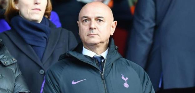 Los cinco nuevos entrenadores que baraja el Tottenham / 90min.com