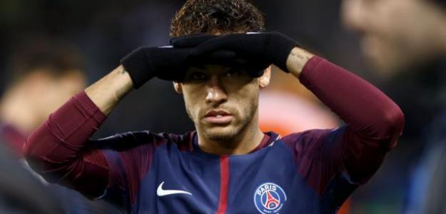 Los compañeros de Neymar lo defienden a capa y espada / Elpais.com