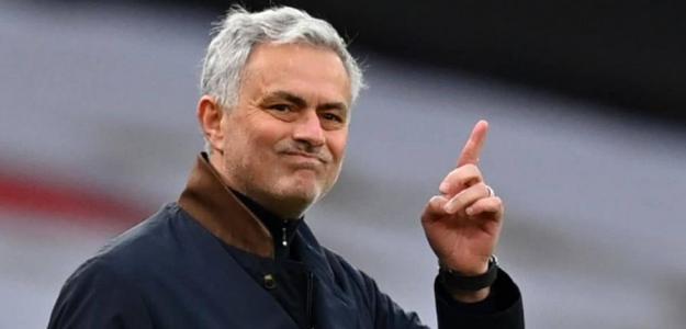 Los cuatro fichajes que Mourinho ha pedido a la Roma / Teamtalk.co.uk
