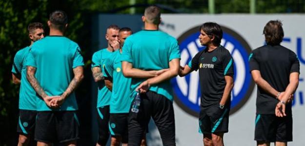 El Inter de Milán quiere reforzar la faceta defensiva este invierno. Foto: Getty