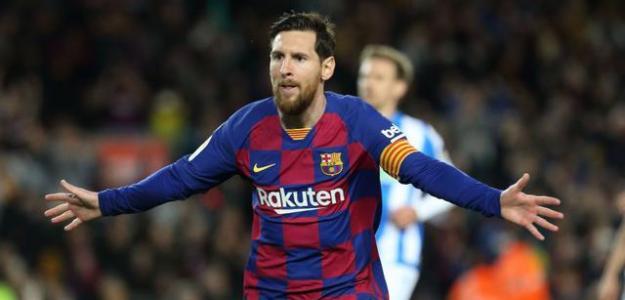 Los 'intocables' de Messi en el Barcelona / Laliga.es