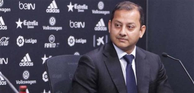 Los jugadores del Valencia que hay que vender para no perder dinero / Libertaddigital.com